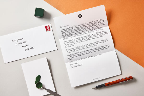 Your Customers Need a Love Letter