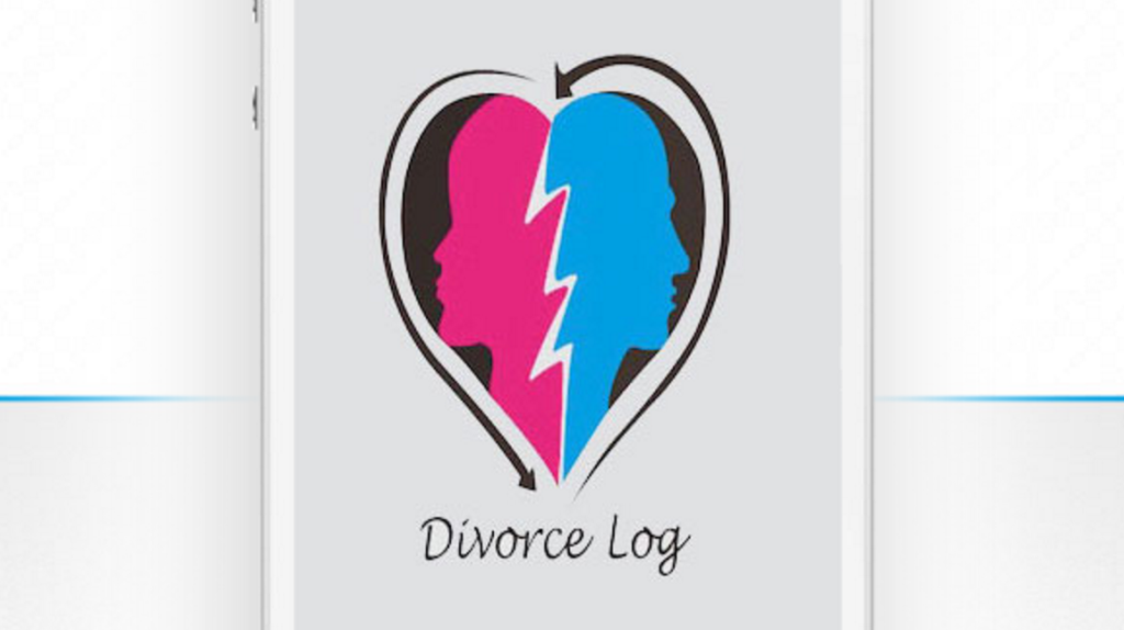 Divorce Log App