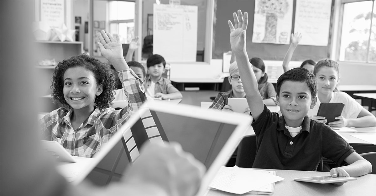 Increasing English Language Arts proficiency by 50%