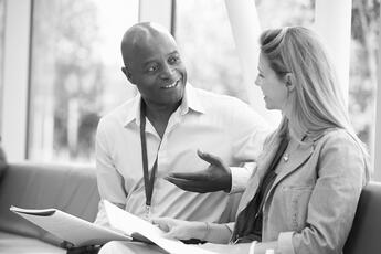 Getting the most out of your performance review: coaching tips for headteachers
