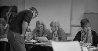 Celebrating inspiring educators - Hammersmith and Fulham Adult Community Learning