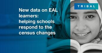 New data on EAL learners: helping schools respond to the census changes