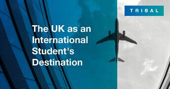 The UK as an International Student's Destination