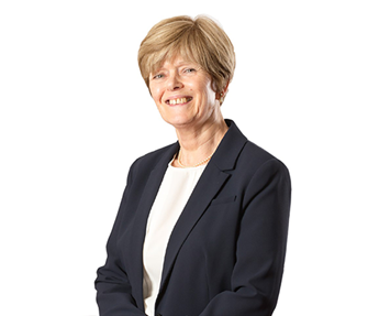 International Women's Day: An interview with Janet Tomlinson, Managing Director of Education Services