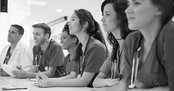 Want a bigger training budget? Use the Apprenticeship Levy to upskill your NHS workforce