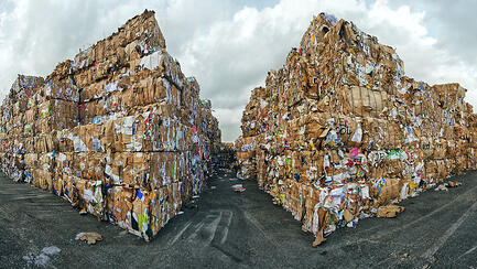 Is your Packaging Really Recyclable?
