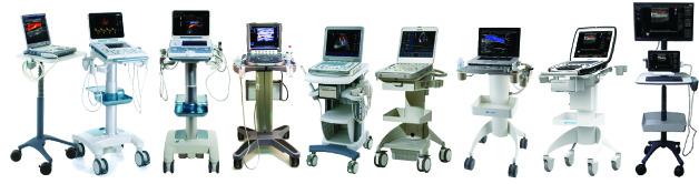 UMI Ultrasound Portable Suite