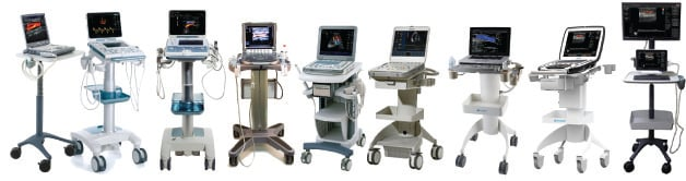 UMI Ultrasound Portable Suite