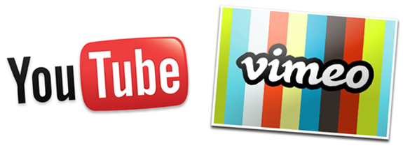 Add YouTube and Vimeo videos to your Backstage profile and casting calls