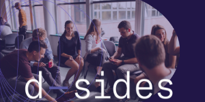 Our AE Analytics foyer: introducing d-sides