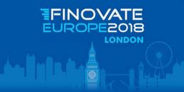Recap Finovate Europe 2018