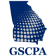 GSCPA logo