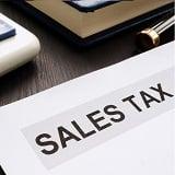 Hubspot Sales Tax on LA