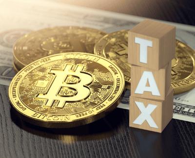 IRS Tax Notice- Blockchain