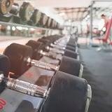Gym - SALT April 2020