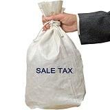 SALT Sales Tax