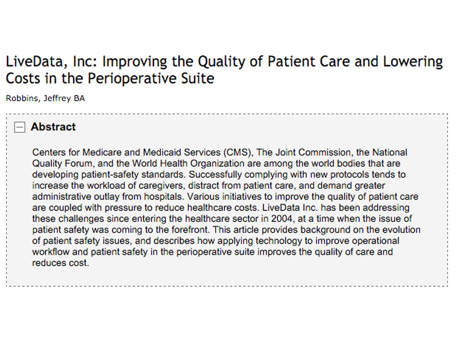 quality care essay Quality, cost, and value quality, cost ensuring safe, high-quality, patient-centered care the four-day program runs may 7–10, 2018, in boston.