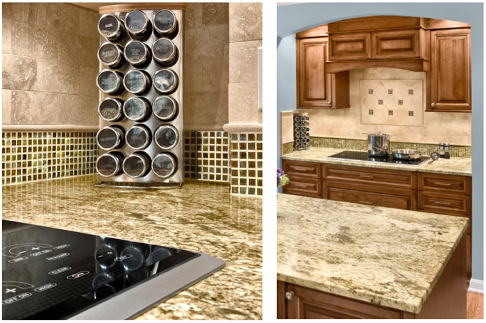 Five Tile Backsplash Designs By Master Remodelers