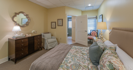 Brookdale Senior Living Interior Williamsburg, VA