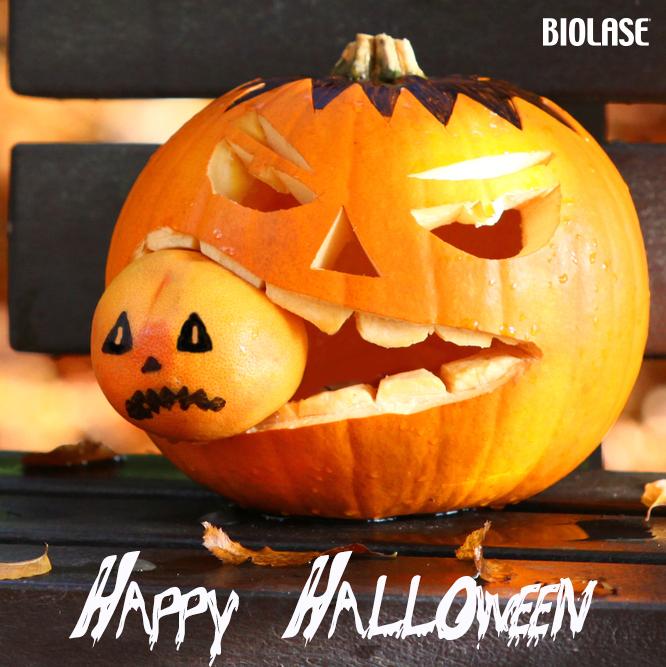 dental tips to avoid scary halloween treats - Halloween Tips