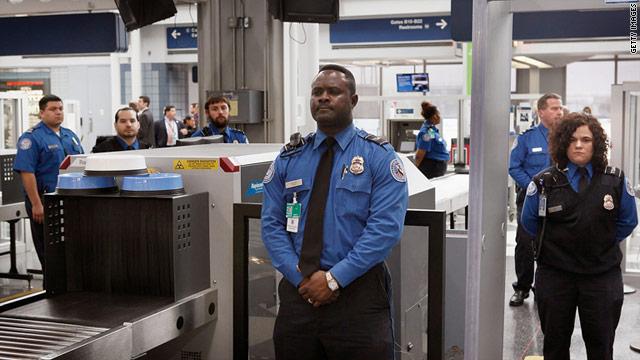 AirportSecurityScan