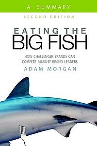 26 books every recruiter should read for Eat big fish