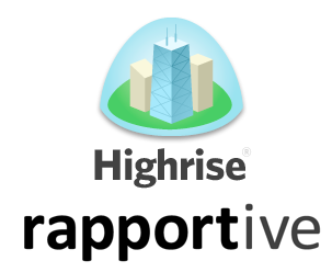 Highrise-Rapportive Integration