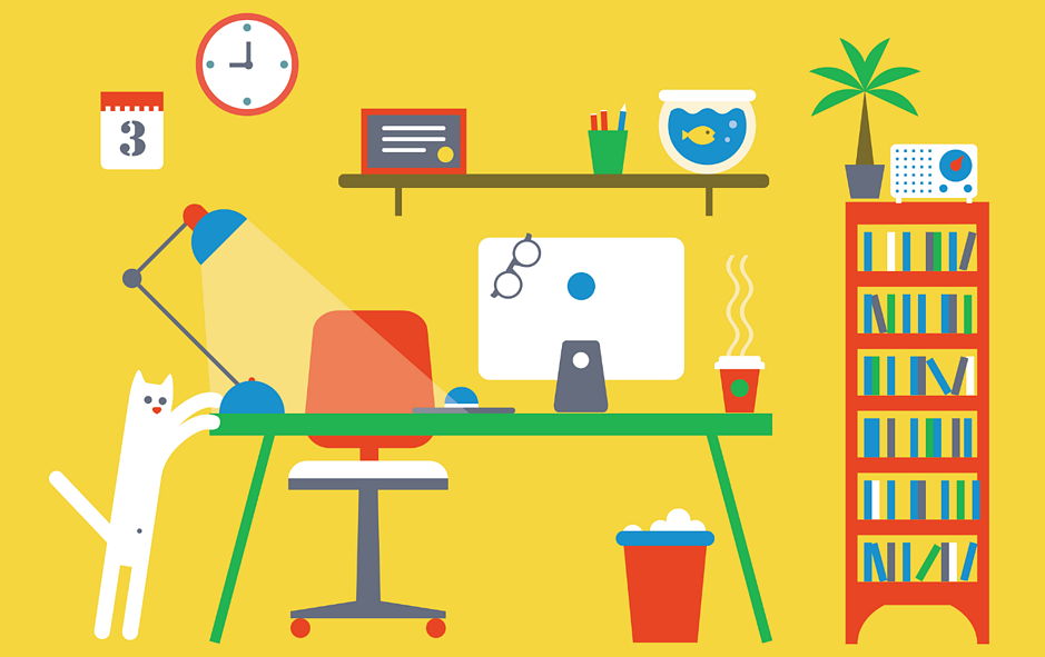 Practical Tips for Your Virtual Workspace That Won't Break The Bank