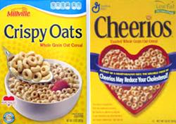 Image result for images Millville crispy oats