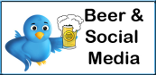 Beer and Social Media Banner resized 173