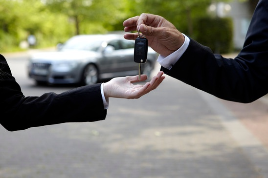 Image result for handing over the keys