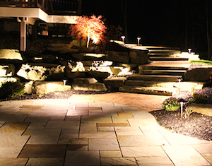 5 Benefits To Adding Landscape Lighting To Your Commercial Property — Besides Security