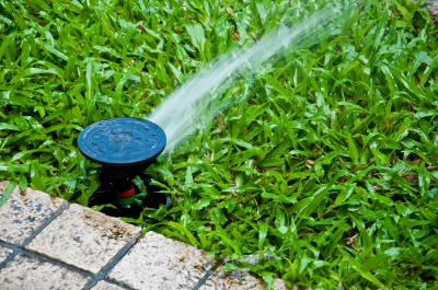 commercial irrigation systems design