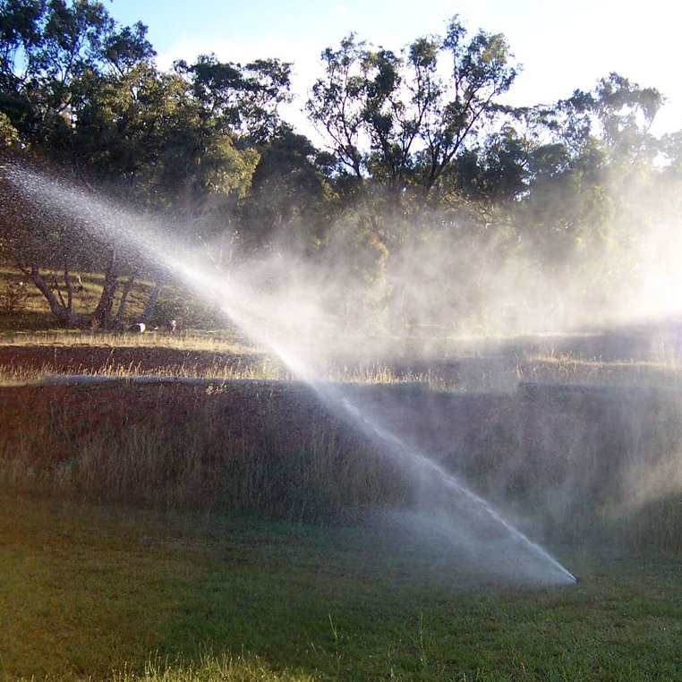 Top 4 Water Management Problems And Solutions For Atlanta Commercial Landscapes