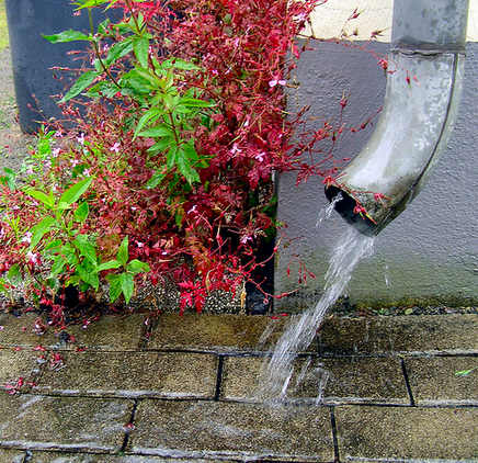 commercial stormwater management includes rainwater harvesting