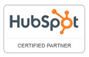 Precision Pages is a Certified Hubspot Partner