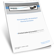 Download iCONN Systems' Shielded Connectors & Cable Assemblies Whitepaper