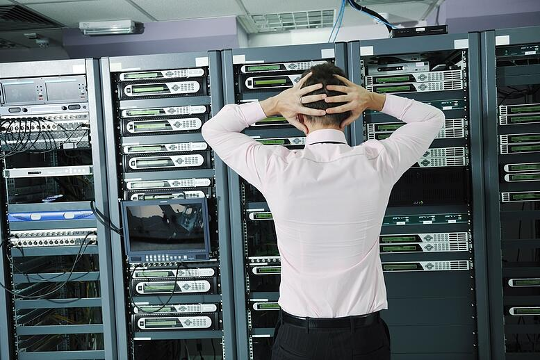 Testing Disaster Recovery Systems? Steps CIOs Miss