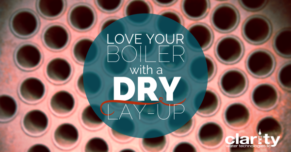 Boiler 101: The Dry Boiler Lay Up and Why it's Really Important