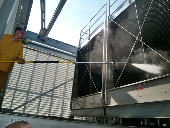 Dont Let This Happen to Your Cooling Tower!