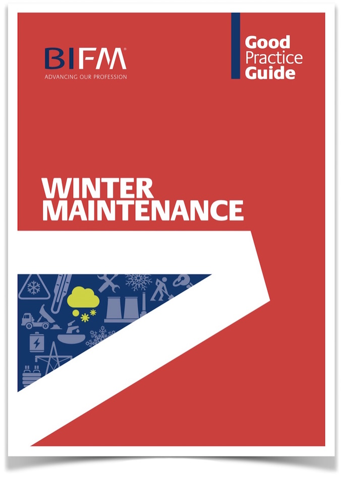Winter Maintenance Planning