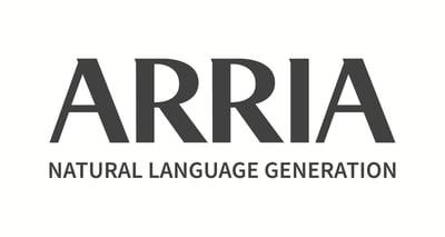 Arria NLG Logo