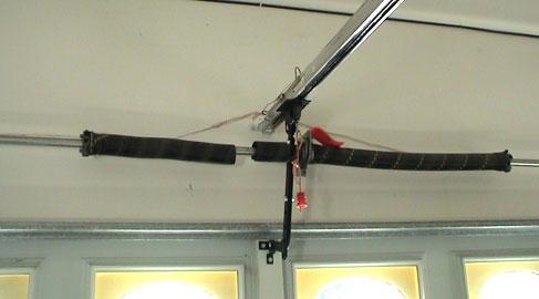 roll up garage door springs 3