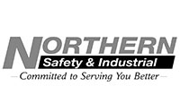 Northern Safety & Industrial Logo