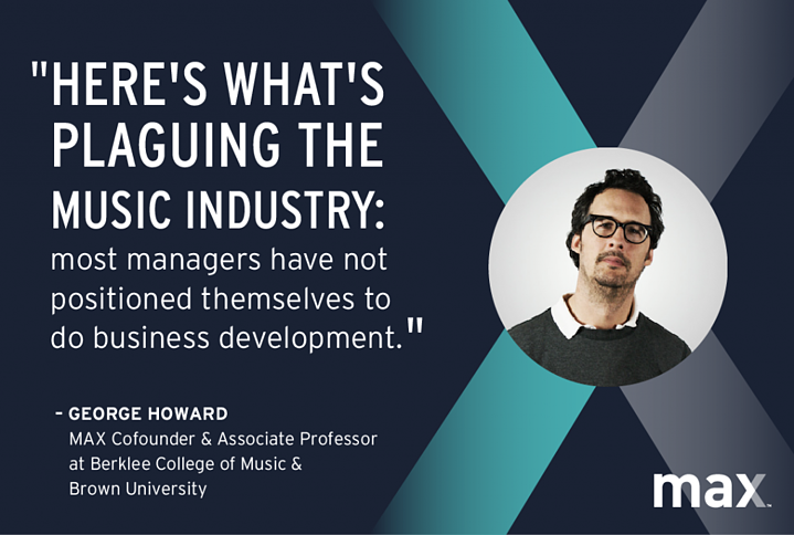 Examining The Evolving Role Of An Artist Manager