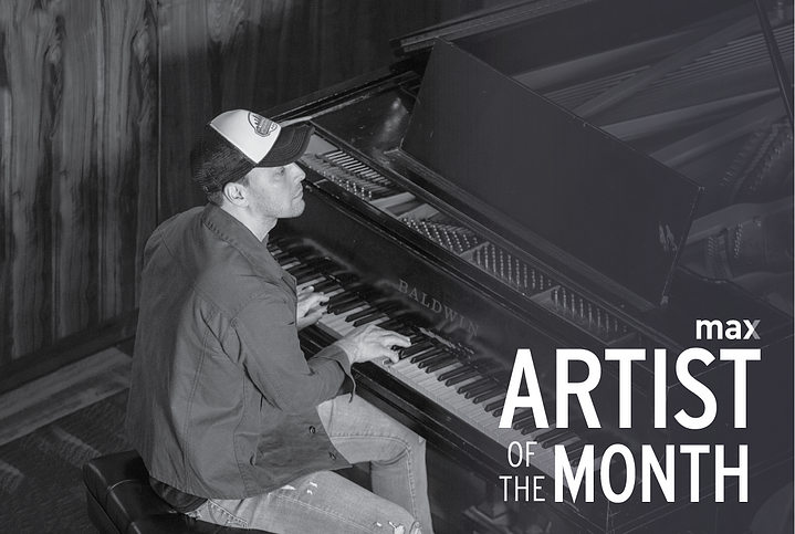 MAX Artist of the Month: Gavin DeGraw Joins Snapple Music