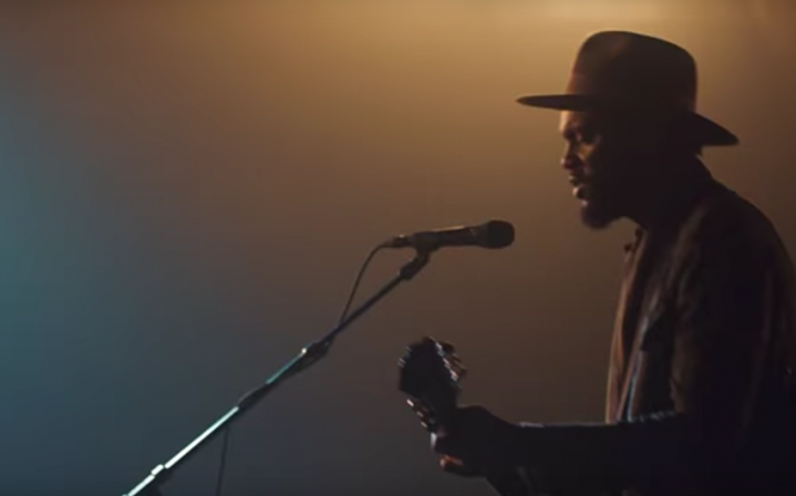 Lincoln Strikes a Chord with Gary Clark Jr.