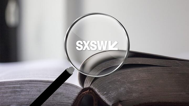 """Merriam-Webster Says """"SXSW"""" Doesn't Exist, But I Think They're Wrong"""