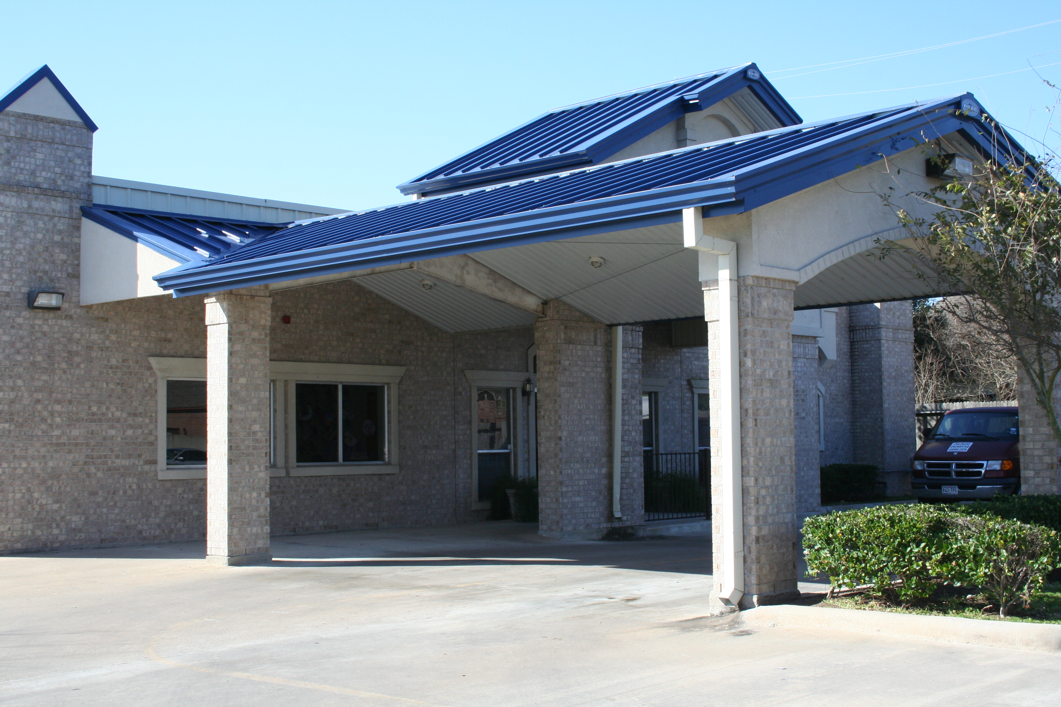 What Are Your Metal Roof Color Options? Memphite.com