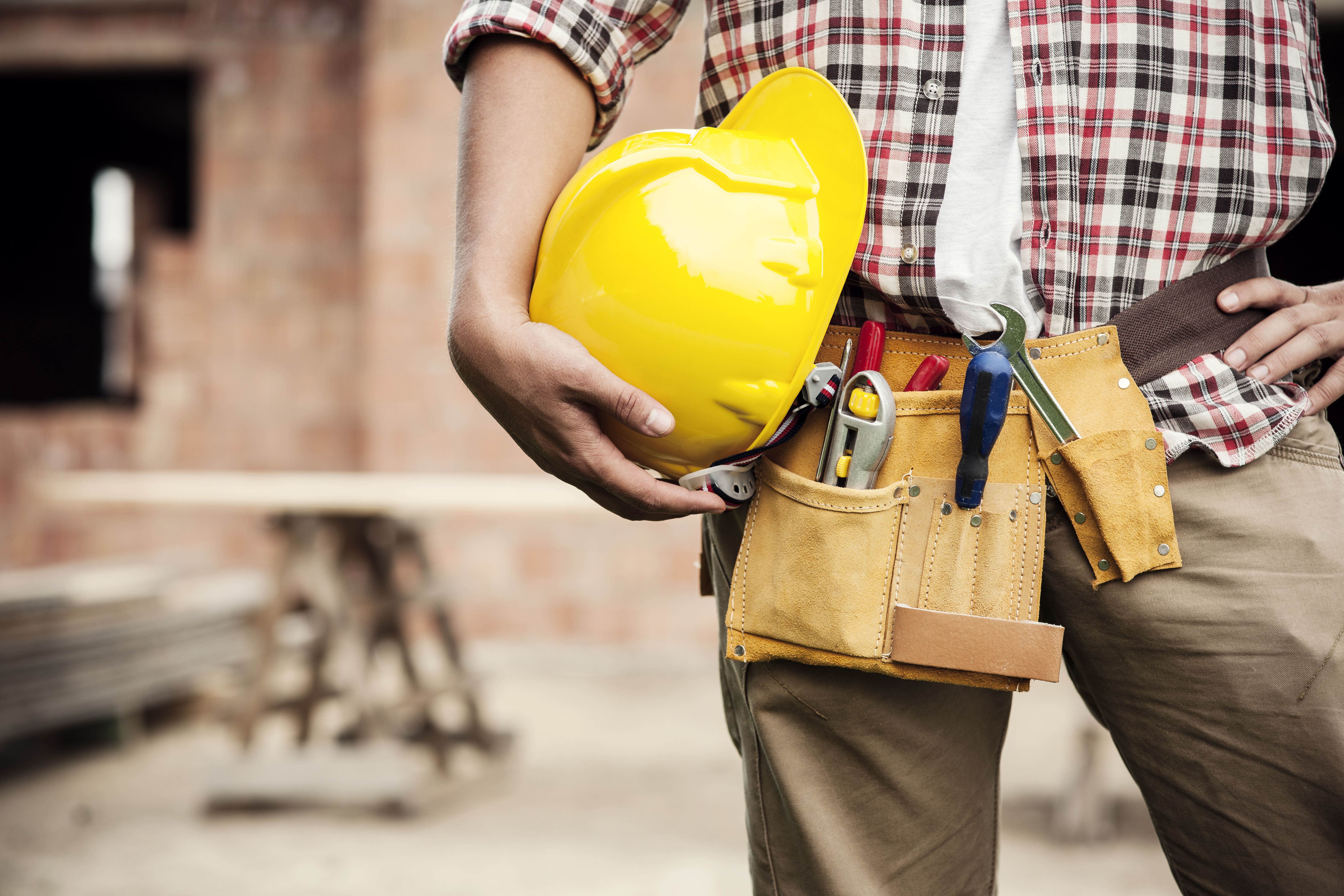 5 common myths about the construction industry